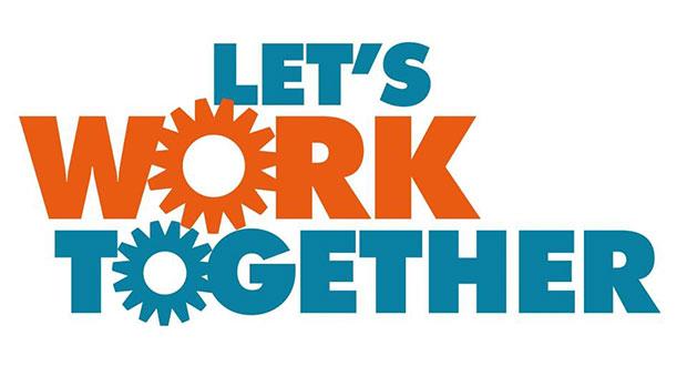 Let's Work Together - The Sanger Scene
